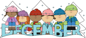 december-month-winter-kids